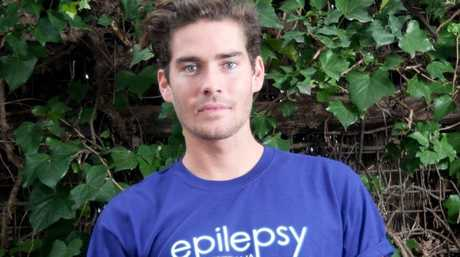 Reality TV star Nathan Jolliffe speaks out about his experience with epilepsy and social anxiety. New research shows 44% of patients or carers are targets of discrimination.