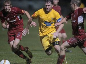 Reds ready to fight for final