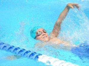 Boyne Tannum Bullets Swimming Club's 2013 club championships