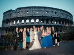 Tracey Sweeney and Billy-Joe Siddins were married in Rome, Italy on December 14 2012. Photo Contributed