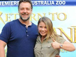 Return to Nim's Island with Bindi Irwin trailer