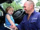 Technology is giving tradies more time for family