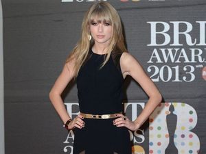 Taylor Swift admits 'Trouble' song is about ex Harry Styles