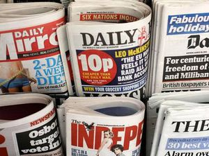 Major UK newspaper groups vow to fight new regulations