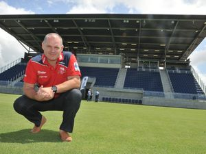 Where to next for top coach Ewen 'The Link' McKenzie?
