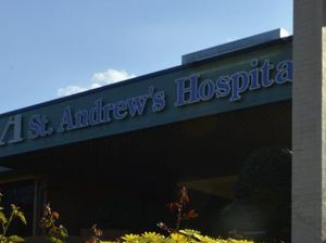 St Andrew's Hospital makes case in chemotherapy drug inquiry
