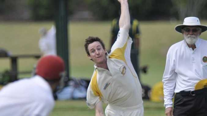 Diggers batsman Craig Smith won't mind having a spell with the ball in the TCI A-grade grand final.