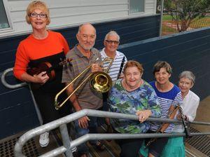 Bundaberg Symphony Orchestra is back in action