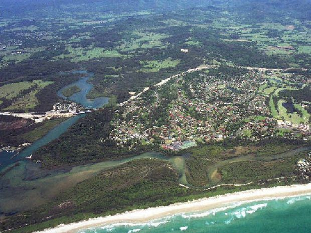 ONE TO WATCH: Ocean Shores has been identified as a regional hot spot in New South Wales.
