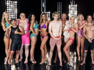 Heightened reality: Seven reveals stars of Celebrity Splash