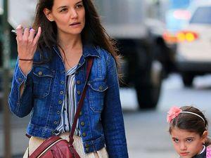 Katie Holmes 'open to' having more kids