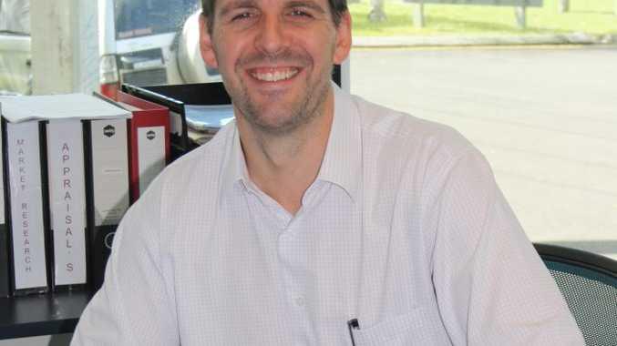 Anthony Gorman of Place Mooloolaba Photo: Erle Levey / Sunshine Coast Daily