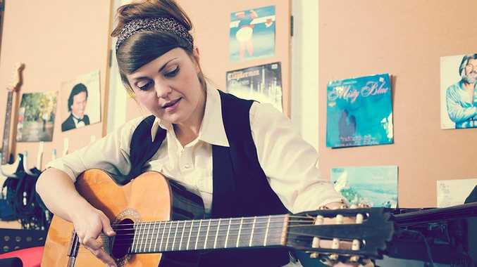 Toowoomba musician Sue ray is encouraging other Toowoomba musicians to enter their work in the Queensland Music Awards.