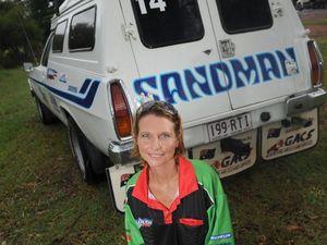 Me and My Ride: Sandman panel van