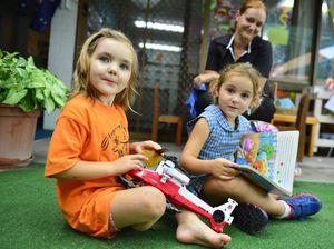 Abbott flags plan for cheaper childcare