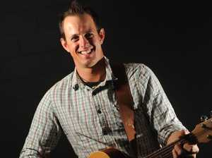 Musician makes most of regular live gigs at Reef Hotel