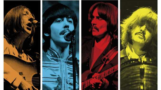 Can The Beatles take the top guitar riff against Hendrix, The Kinks and Guns N' Roses?