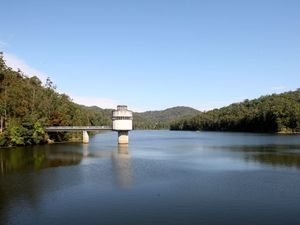 Joyce: Private investors need to fund Australia's dams