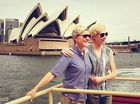 Ellen DeGeneres arrives in Sydney to swarm of fans, media
