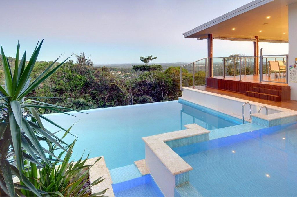 This Buderim home, designed by Paul Hindes of Soul Space Building Design, took out the Best of Houzz award for 2013.
