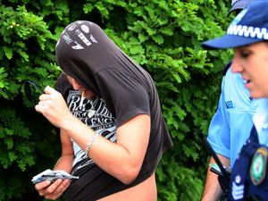 Drug Raid in Tweed Heads