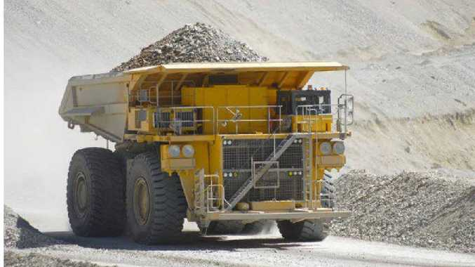 Mining in its many forms has underpinned economic development.
