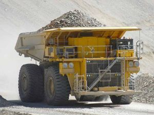 Minister called to lift mining industry's veil of secrecy
