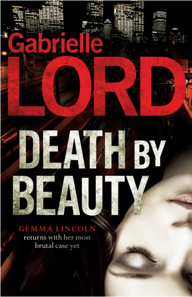 Death by Beauty is an exciting, psychological thriller.