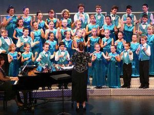 Choir music lovers in for a treat