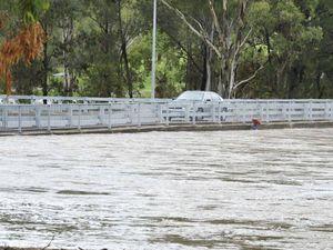 More delays for One Mile Bridge