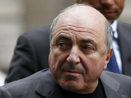 A RUSSIAN oligarch and critic of President Vladimir Putin, Boris Berezovsky, was found dead in his United Kingdom home on Sunday.