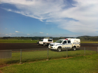 Pilot dies in ultralight crash at Lismore Airport