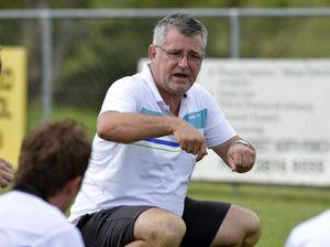 Coach happy with quality draw