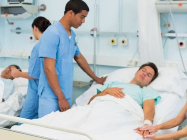 Nursing has strong employment opportunities in the future.