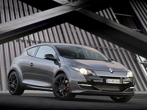 Road test: Renault Megane RS265 is fast and furious
