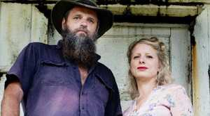 Hat Fitz and Cara Robinson continue a 20 year tradition at Bluesfest.