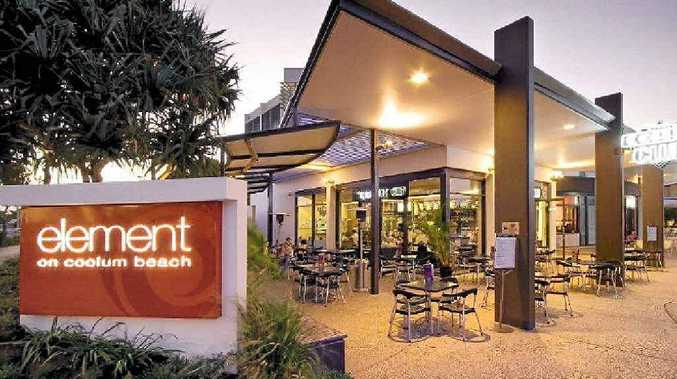 We enjoyed an affordable family weekend away at Element on Coolum Beach thanks to GraysEscape.