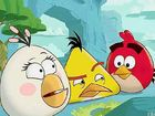 Angry Birds app becomes animated series on Apple
