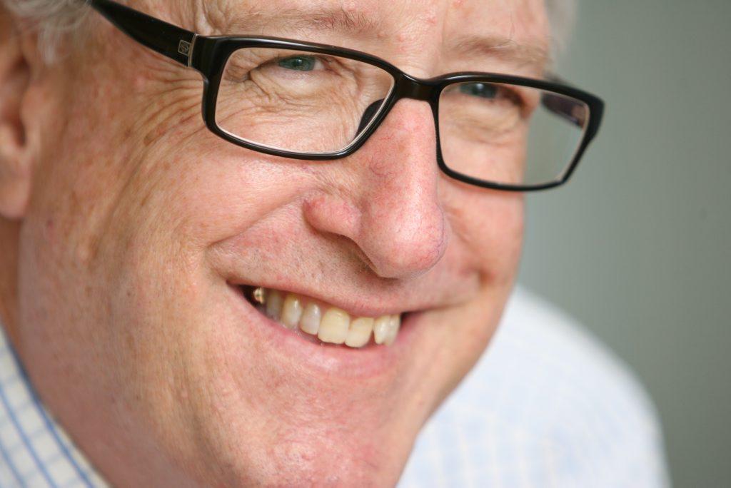Ipswich MP Ian Berry.