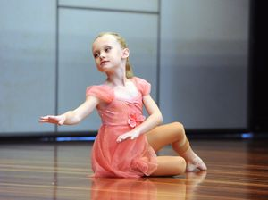 Local talent shines on stage at Gladstone Dance Festival