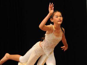 2013 Gladstone Dance Festival