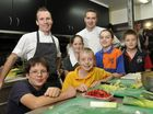 Students set to show off culinary skills at show