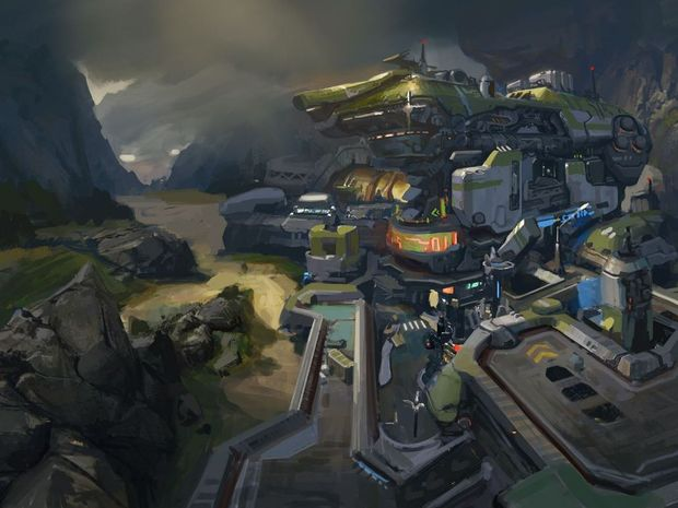 RED 5 Studios have released details and a new trailer for Firefall's latest mega-patch, which launched during an exclusive PAX East press event last weekend.