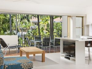 Enjoy all Noosa has to offer at Mantra resort on Hastings