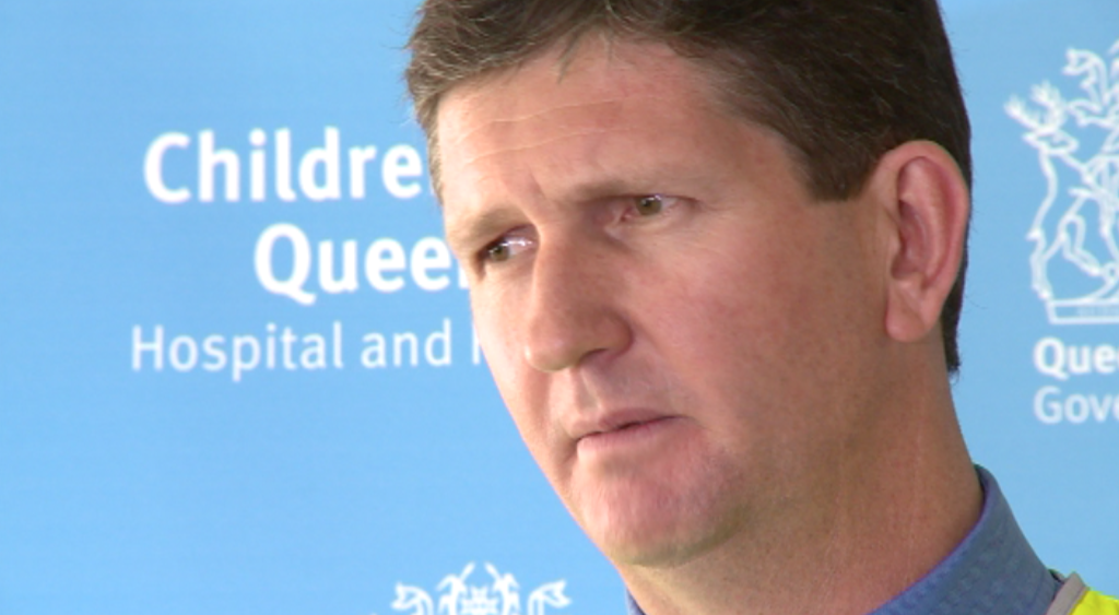 Queensland Health Minister Lawrence Springborg named Dr Lesley van Schoubroeck as its commissioner.