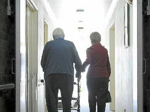 Pensioners feeling pain of high rents