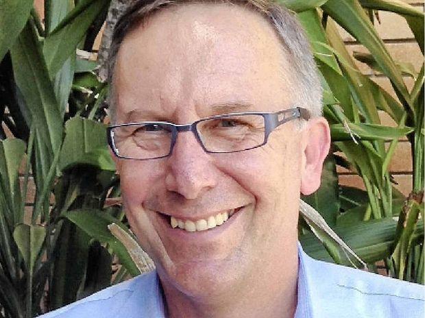 CSG EXPERT: Steve Cozens