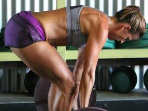 CrossFit can be addictive, but it's definitely not harmful