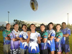 Footy smashes down cultural barriers in Central Queensland