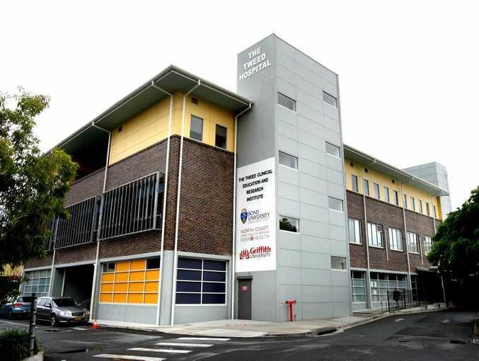 Tweed Hospital
